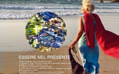 Marina Borruso a Palermo, il 4 Maggio presso l'Associazione Omega Stargate!