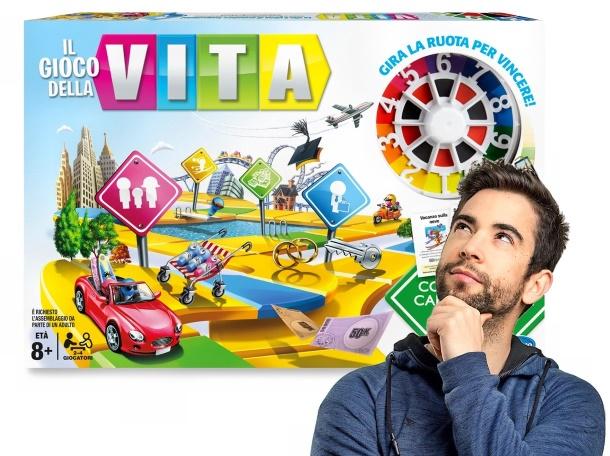 """Francesco Oliviero – Seminario Progetto Omega Stargate, 6° di 10 incontri: """"La Vita è un gioco: come giocare con la Vita"""""""